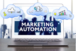 Marketing automation software systems