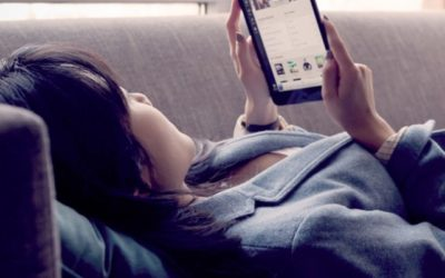 Mobile is Shaping the First-screen Customer Experience
