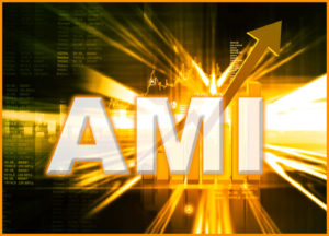 AMI Logo for Digital Marketing Automation in Financial Services