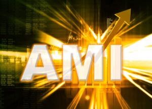 AMI Logo