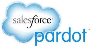 Pardot Salesforce Marketing Automation Software