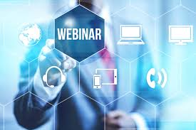 Webinar about Marketing Automation Services
