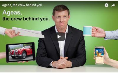 B2B insurance communications needn't be Boring2Boring