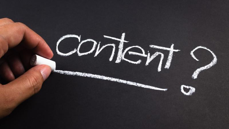 content-marketing-on-blackboard