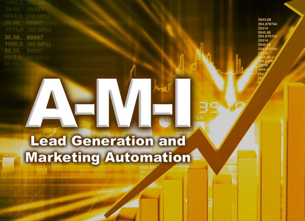 A-M-I Lead Generation Marketing Automation II