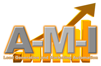 A-M-I Digital Marketing Automation, Visitor to Client Conversion