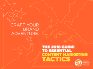 """""""Win at Content Marketing"""" [2018 Guide]"""