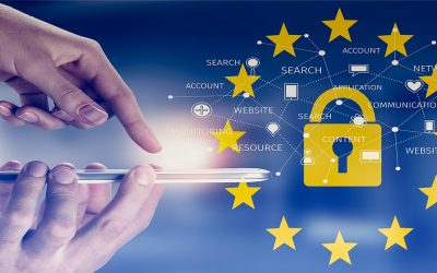 Why you should care about GDPR, even if you don't live in Europe