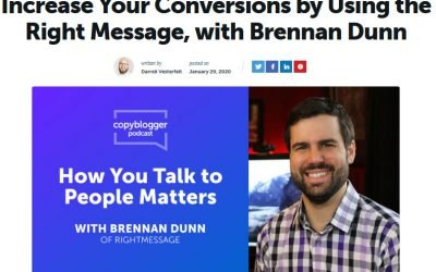 Increase Your Conversions by Using the Right Message